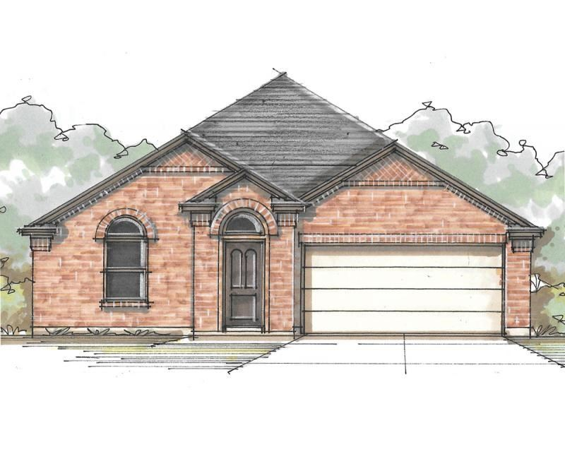 113  Caney Cove, Leander, TX 78641 - MLS#: 6728727