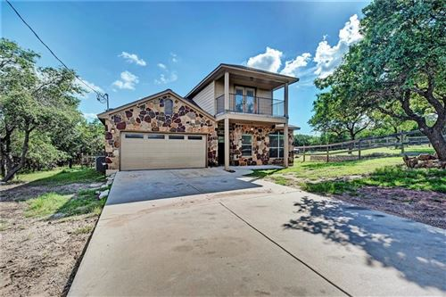 Photo of 17209  Panorama Drive, Dripping Springs, TX 78620 (MLS # 6997732)