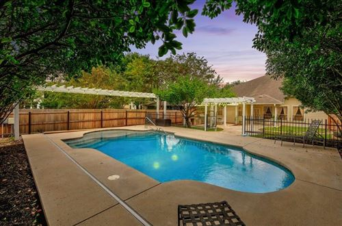 Photo of 9206  Grant Forest Drive, Austin, TX 78744 (MLS # 3565745)