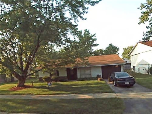 Photo of 4514 Keenehand CT, RICHTON PARK, IL 60471 (MLS # 6856762)