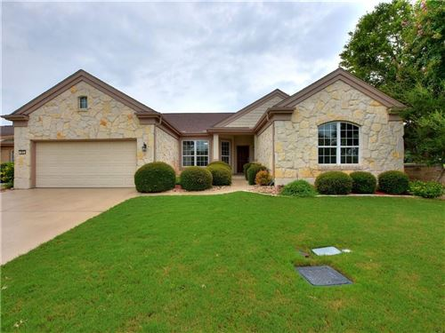 Photo of 302  Armstrong, Georgetown, TX 78633 (MLS # 6638780)