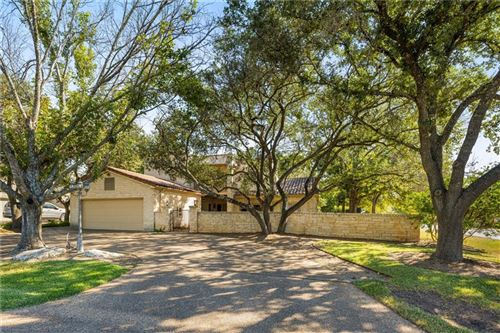 Photo of 6  Sunview Road, The Hills, TX 78738 (MLS # 8562782)