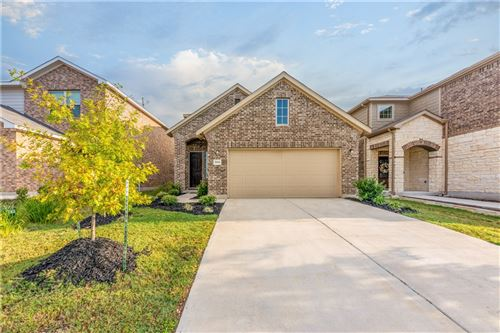 Photo of 5906  Wolf Pack Drive, Pflugerville, TX 78660 (MLS # 9317792)