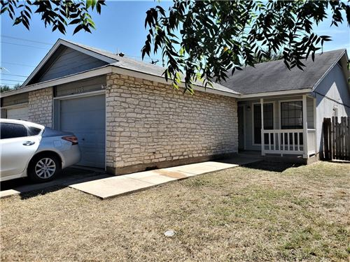 Photo of 1113  Woodlief Trail, Round Rock, TX 78664 (MLS # 7638793)