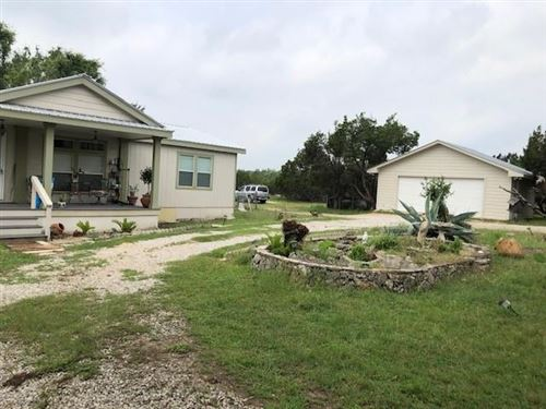 Photo of 105 W Lakeshore Drive, Dripping Springs, TX 78620 (MLS # 6386814)