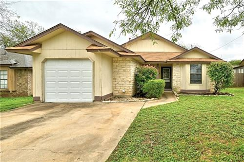 Photo of 1019  Cresswell Drive, Pflugerville, TX 78660 (MLS # 4210826)