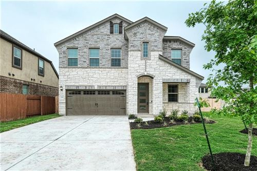 Photo of 2312  Lone Spur Cove, Round Rock, TX 78665 (MLS # 7938836)