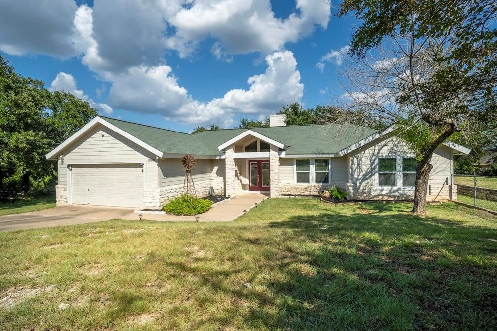 Photo for 10807  Oakwood Circle, Dripping Springs, TX 78620 (MLS # 4128839)