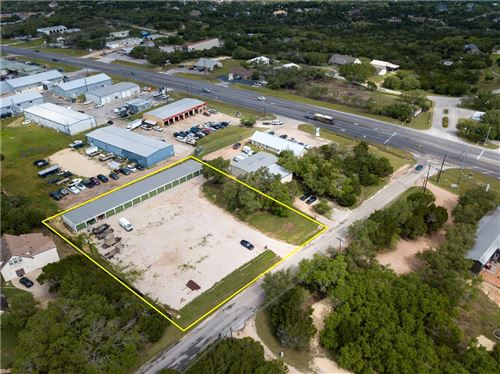 Photo of 950 S Sunset Canyon Drive, Dripping Springs, TX 78620 (MLS # 3607843)
