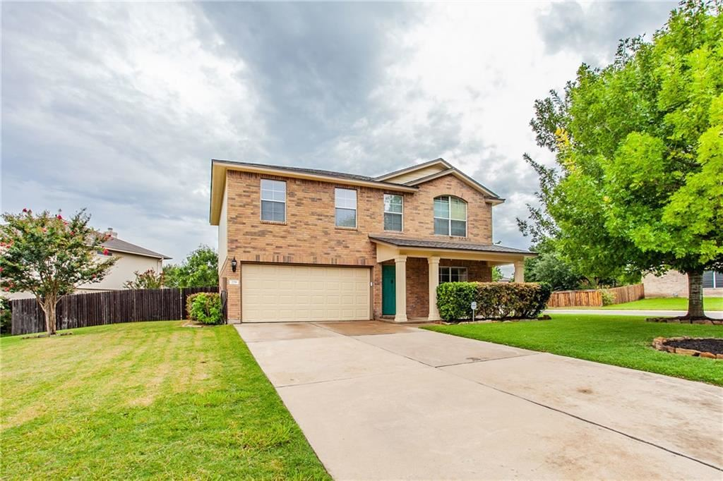 278  Covent Drive, Kyle, TX 78640 - #: 5707849