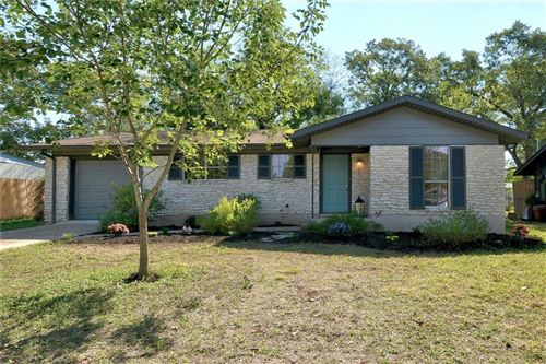 Photo of 6805  Isabelle Drive, Austin, TX 78752 (MLS # 7368866)