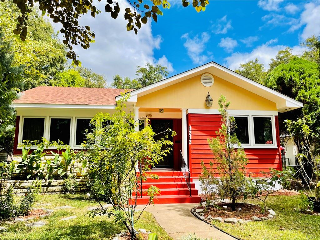Photo for 1212  Bentwood Road, Austin, TX 78722 (MLS # 3740891)