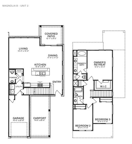 Tiny photo for 20502  Tractor Drive #B, Pflugerville, TX 78660 (MLS # 4516899)