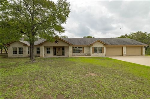 Photo of 501  County Road 207, Liberty Hill, TX 78642 (MLS # 4018928)