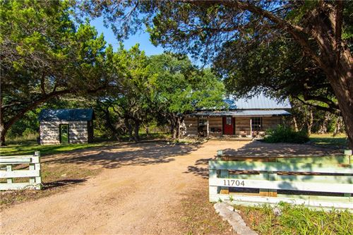 Photo of 11704  Crumley Ranch Road, Dripping Springs, TX 78620 (MLS # 3375969)