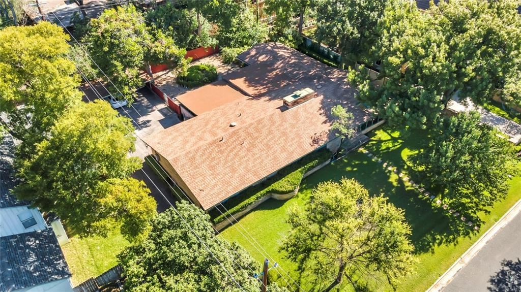 Photo of 3412  Foothill Parkway, Austin, TX 78731 (MLS # 8834970)