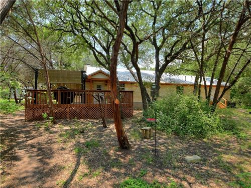 Tiny photo for 4207  Deer Trail, Spicewood, TX 78669 (MLS # 8117971)