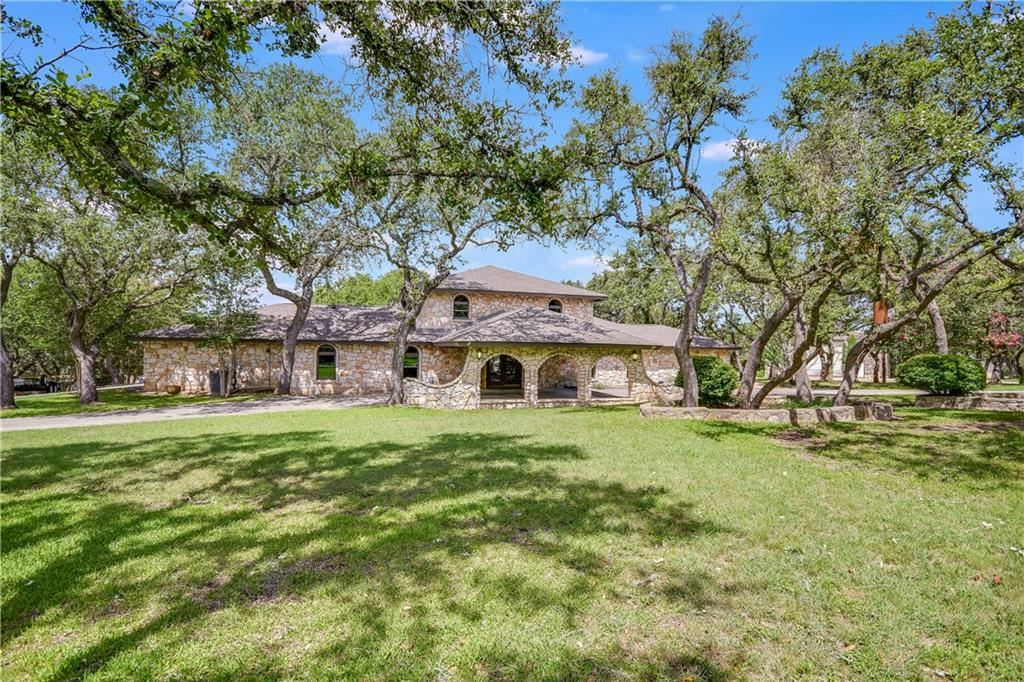 Photo for 9902  Oliver Drive, Austin, TX 78736 (MLS # 3136973)