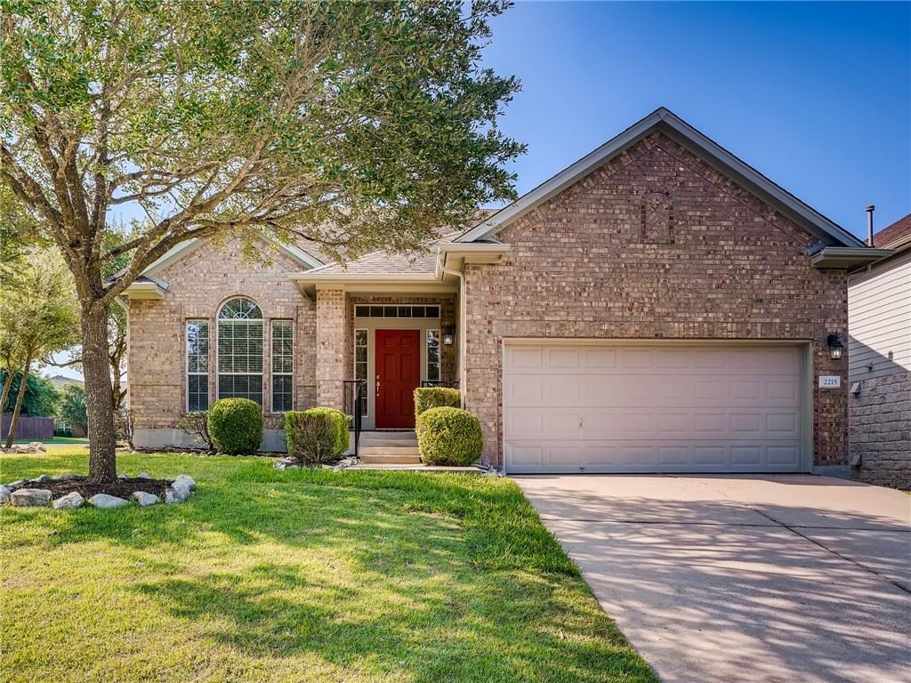 2215  Conway Cove, Round Rock, TX 78664 - #: 9092973