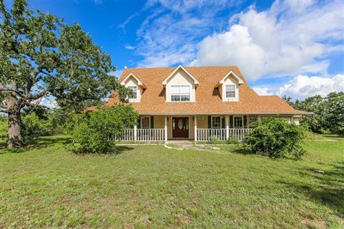 Photo of 435  Oxbow Trail, Marble Falls, TX 78654 (MLS # 6238985)
