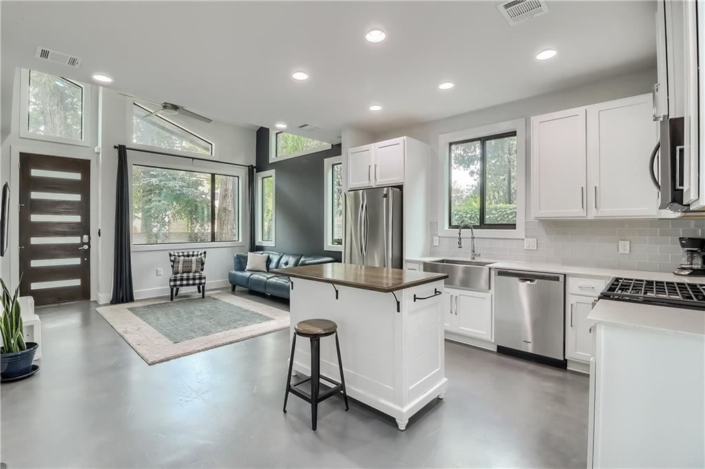 Photo for 1709  Holly St #2, Austin, TX 78702 (MLS # 5139990)