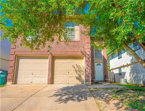 Photo of 14008  Conner Downs Drive, Pflugerville, TX 78660 (MLS # 3546997)