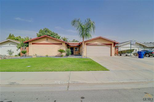 Photo of 4404 Keith Way, Bakersfield, CA 93309 (MLS # 202111068)
