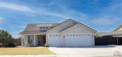 Photo of 4005 Rolling Rock Avenue, Bakersfield, CA 93313 (MLS # 202111080)