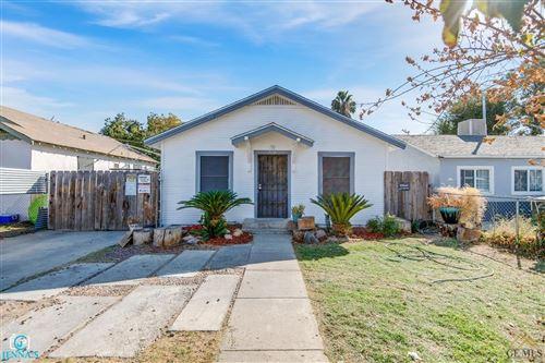 Photo of 209 Wilson Avenue, Bakersfield, CA 93308 (MLS # 202111168)