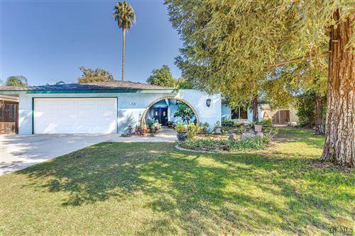 Photo of 700 Sesnon Street, Bakersfield, CA 93309 (MLS # 202111267)