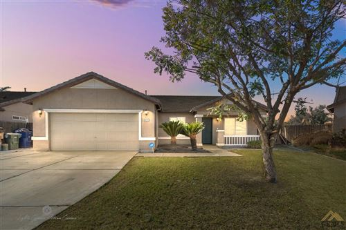 Photo of 6311 Lucky Star Court, Bakersfield, CA 93311 (MLS # 202111268)
