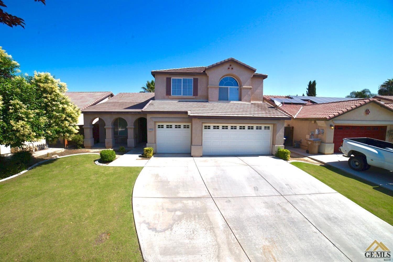 Photo for 10728 Alexander Falls, Bakersfield, CA 93312 (MLS # 202012296)