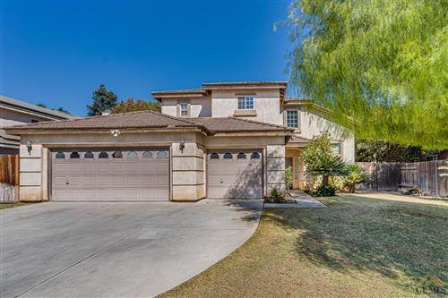 Photo of 7604 Indian Gulch Street, Bakersfield, CA 93313 (MLS # 202111298)