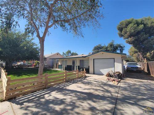 Photo of 803 Apple Street, Bakersfield, CA 93307 (MLS # 202111302)