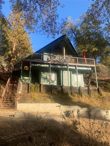 Photo of 44133 Old Stage, Posey, CA 93260 (MLS # 202111303)
