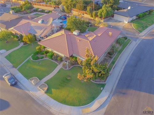 Photo of 3714 Century Drive, Bakersfield, CA 93306 (MLS # 202012430)