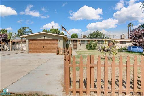 Photo of 14 N Stine Road, Bakersfield, CA 93309 (MLS # 202106537)