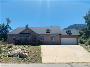 Photo of 2032 Linden Drive, Pine Mountain Club, CA 93225 (MLS # 21907553)