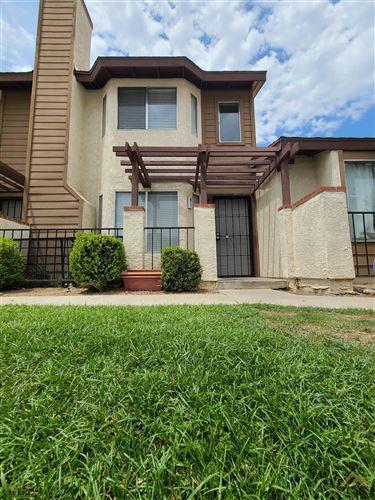 Photo of 4600 Beechwood Street #97, Bakersfield, CA 93309 (MLS # 202106593)