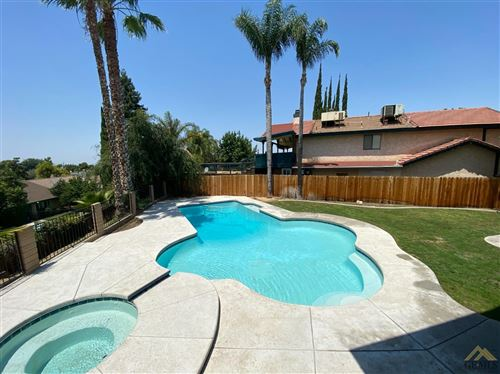 Photo of 5805 Amerock Court, Bakersfield, CA 93306 (MLS # 202106598)