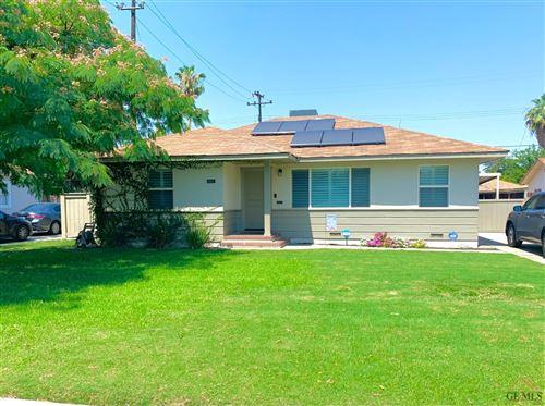 Photo of 215 mrytle, Bakersfield, CA 93304 (MLS # 202106607)