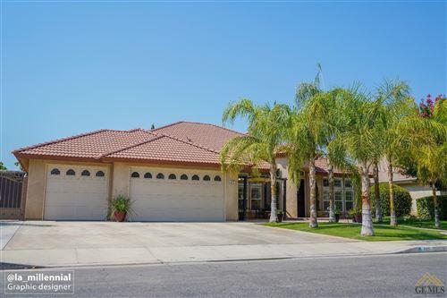 Photo of 4401 Whitegate Avenue, Bakersfield, CA 93313 (MLS # 202106611)