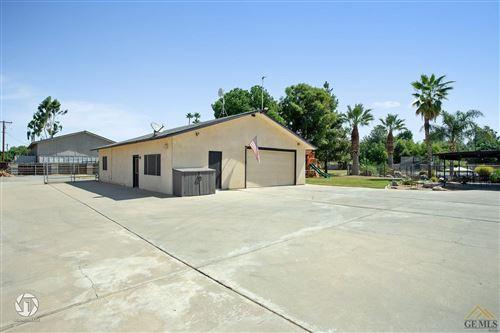Tiny photo for 34322 Saunders Street, Bakersfield, CA 93314 (MLS # 202007684)