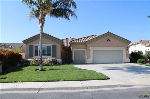 Photo of 14110 Datura Court, Bakersfield, CA 93306 (MLS # 202103934)