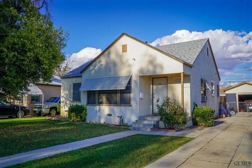 Photo of 12 Western Drive, Bakersfield, CA 93309 (MLS # 202103943)
