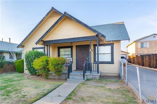 Photo of 442 Ray Street, Bakersfield, CA 93308 (MLS # 202103945)