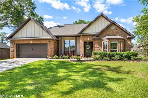 Photo of 11964 Squirrel Drive, Spanish Fort, AL 36527 (MLS # 300002)