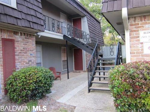 Photo of 207 S Mobile Street #203, Fairhope, AL 36532 (MLS # 293003)