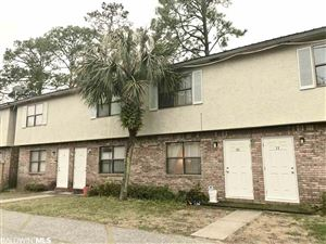 Photo of 226 #8 E Canal Drive, Gulf Shores, AL 36542 (MLS # 280005)