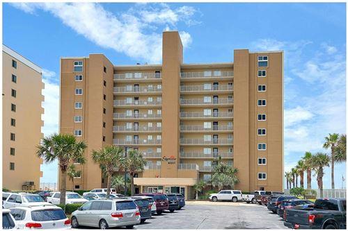 Photo of 1007 W Beach Blvd #25, Gulf Shores, AL 36542 (MLS # 314007)